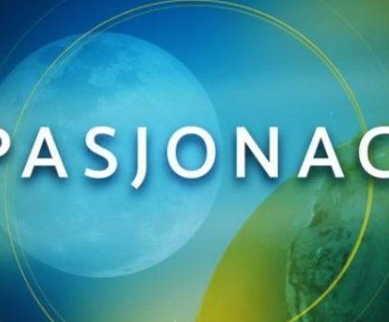 Pasjonaci. Wywiad z Joanną Sikorą z TVP 3