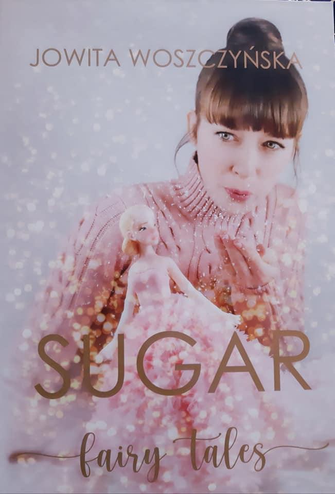 Okładka książki Sugar Fairy Tales